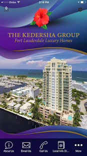 Kedersha Group Luxury Homes- screenshot thumbnail