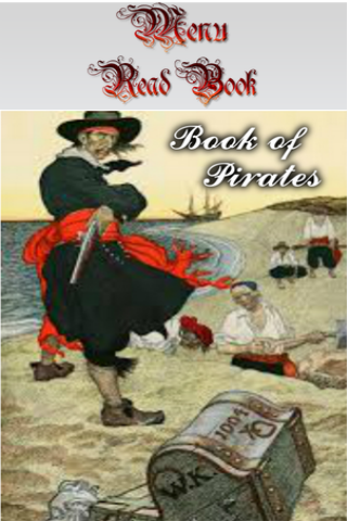 Ebook of Pirates