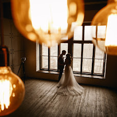 Hochzeitsfotograf Anton Blokhin (Totono). Foto vom 17.01.2019