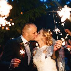 Wedding photographer Yuliya Parkhomenko (JuliaPark). Photo of 14.08.2017