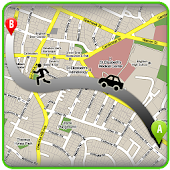 GPS Route Finder-Exact