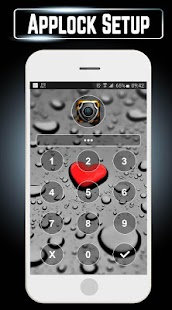 AppLock Photo Video Locker Privacy Gallery Vault - náhled
