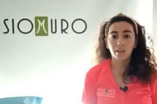 Consejo de la semana de FisioMuro.