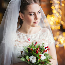 Wedding photographer Natalya Lenskaya (tashalens). Photo of 19.06.2017