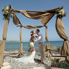 Wedding photographer Aleksandra Malysheva (Iskorka). Photo of 06.11.2017