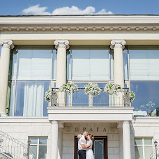 Wedding photographer Sergey Vasilevskiy (Vasilevskiy). Photo of 04.10.2017