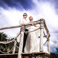 Wedding photographer Aleksandr Kuzmin (alexandrkuzmin). Photo of 11.09.2015