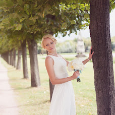 Wedding photographer Mila Nautik (elfe). Photo of 10.10.2014