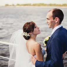 Wedding photographer Katerina Pechenkina (Kru86). Photo of 21.08.2013