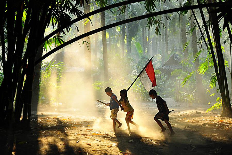 >> Indonesian children #3 by I Made Yunendra Adi Pramana - Babies & Children Children Candids