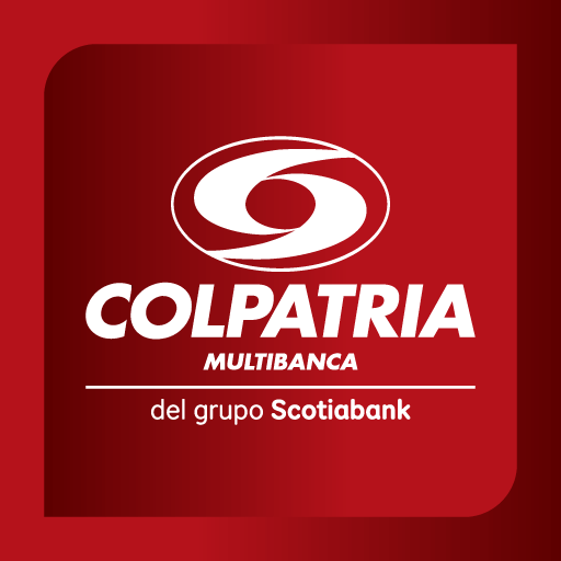 Colpatria Mobile Pers Banking