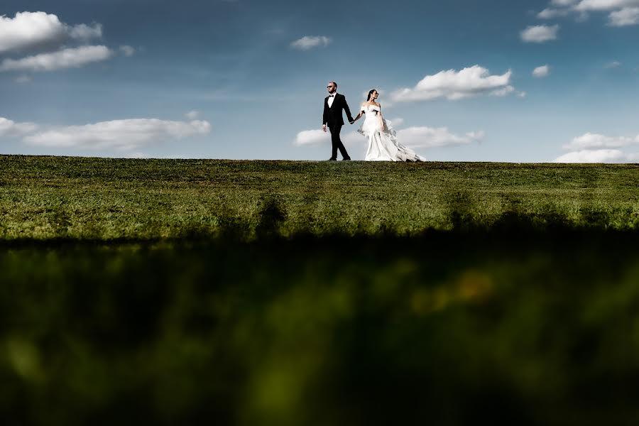 Wedding photographer Donatas Ufo (donatasufo). Photo of 03.05.2020