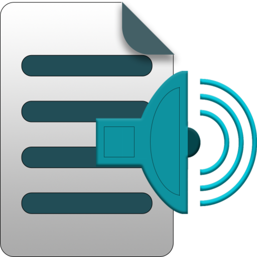 Text to Speech file APK for Gaming PC/PS3/PS4 Smart TV