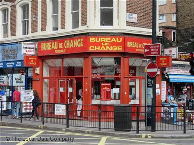 Cbn approves dollar sale to additional bureau de change