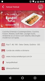 Kanpai Festival - náhled