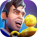 Total Soccer: Road to Glory 1.7.35.Release/1.5.7ecde4