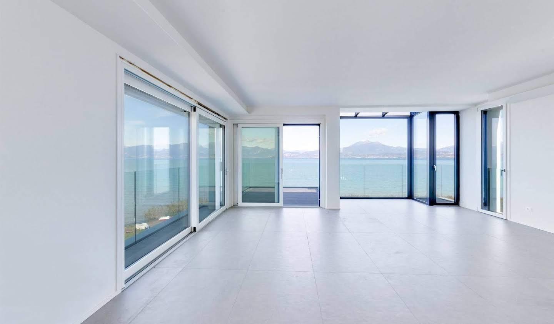 Appartement avec terrasse Peschiera del Garda