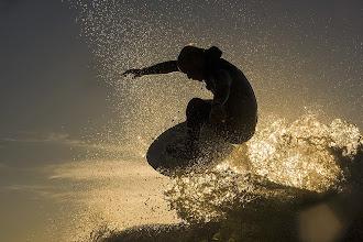 Photo: Photo of the Day: Jalian Johnston, Los Angeles. Photo: Lowe-White #Surfer #SurferPhotos