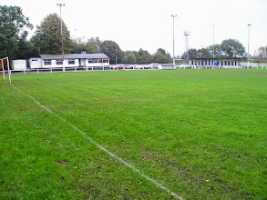 Photo: 06/01/07 - Ground photo taken at Alder Street home of Atherton Collieries FC (NWCL) - contributed by David Norcliffe