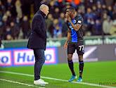Clement en Mata gaan uit van de eigen krachten van Club Brugge