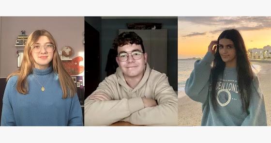 Tres almerienses, becados para la red de colegios donde estudiará Leonor