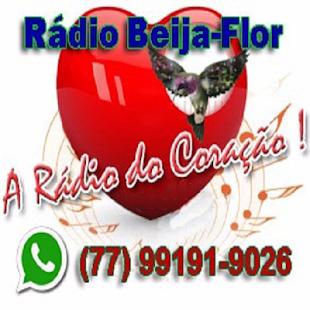 RADIO BEIJA FLOR - náhled