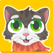 Wordycat Plus MOD APK 1.0.7 (Unlimited Goldfish)