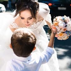 Wedding photographer Nikolay Laptev (ddkoko). Photo of 14.09.2018