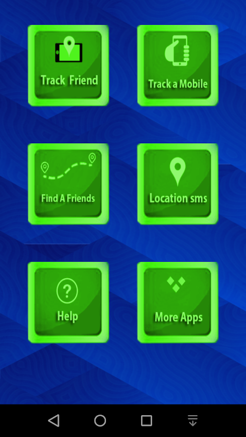 GPS Mobile Number Locator:Friend Location Tracker