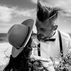 Wedding photographer Sergey Laschenko (cheshir). Photo of 01.11.2018