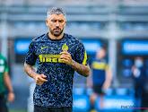 L'Inter Milan prolonge Aleksandar Kolarov