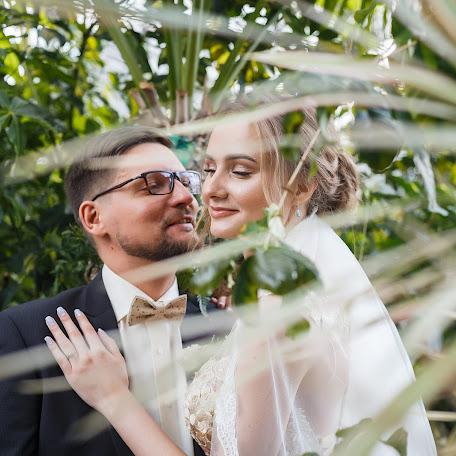 Wedding photographer Vera Shaldenkova (VeraShaldenkova). Photo of 25.12.2017