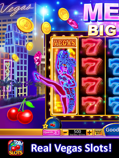 Wild Cherry Slots: Vegas Casino Tour 1.1.276 screenshots 17