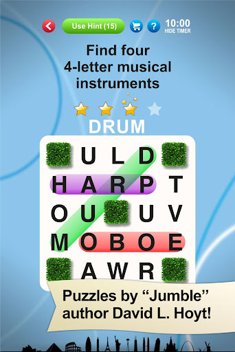 Word Search World Traveler apkdebit screenshots 3