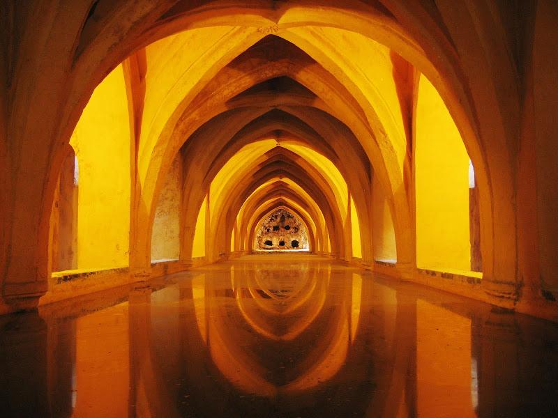 Real Alcázar Siviglia di fmspino
