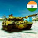 Indian Tank Battle icon
