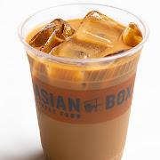 Vietnamese Chicory Iced Coffee
