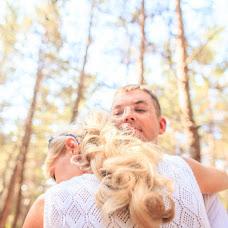 結婚式の写真家Vitaliy Leontev (VitaliyLeontev)。16.08.2015の写真