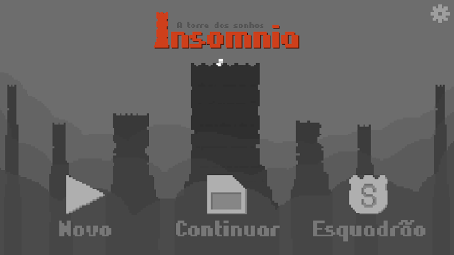 Insomnia - A torre dos sonhos