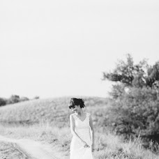 Wedding photographer Yana Kremova (kremova). Photo of 15.06.2016
