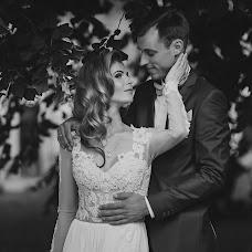 Wedding photographer Anna Vengrovskaya (artprojektas). Photo of 11.09.2017