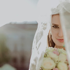 Wedding photographer Adrienn Pálfi (audrey). Photo of 15.05.2018