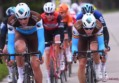 Stijn Vandenbergh heeft de knop omgedraaid: boomlange renner stopt op 36ste met wielrennen