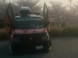 ステップワゴン RF5のカスタム事例画像 正ちゃん@三世さんの2020年05月27日18:33の投稿