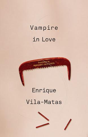 cover image for Vampire in Love