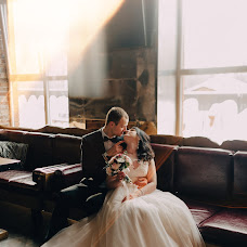 Wedding photographer Ekaterina Domracheva (KateDomracheva). Photo of 07.05.2018