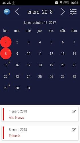 Calendario 2017 Colombia.Download Calendario Colombia Apk Latest Version App By Sa
