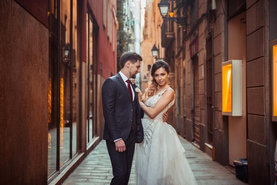 Свадебный фотограф Анна Алексеенко (alekse). Фотография от 15.02.2018