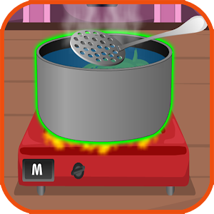 Kitchen Fever Cooking Mama for PC and MAC
