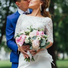 Wedding photographer Yaroslav Budnik (YaroslavBudnik). Photo of 26.06.2017